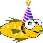 Happy Birthday to my Good Friend